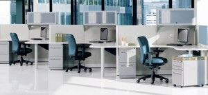 Office Furniture Assembly Services