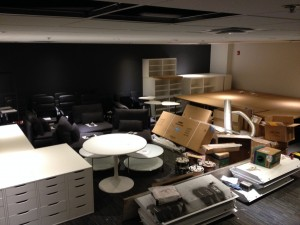 Business Furniture Assemblers