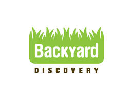 Backyard Discovery logo (Playsets Page)