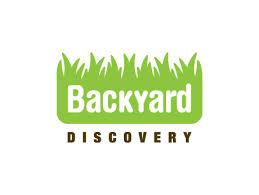 Backyard Discovery logo (Playsets Page)