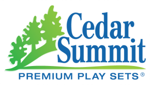 Cedar Summit logo (Playsets Page)