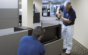 Office furniture (Services page) pic